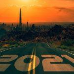 365 neue Chancen - Das Jahr 2021 wartet nur auf euch