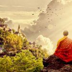 Meditation als Gesundmacher