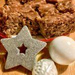 Der köstlichste Weihnachtskuchen ever - ein Rezept
