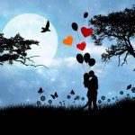 Was hält die Liebe frisch?