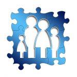 Patchworkfamilie (3) - Eine Gratwanderung