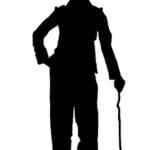 Ein Gedicht von Charlie Chaplin zum Thema Selbstliebe