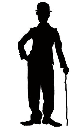 Ein weiser Komiker - Charlie Chaplin