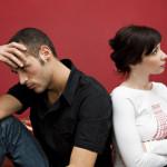 Alarmzeichen in einer Beziehung