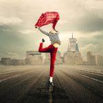 Die Angst vor dem Glücklichsein III
