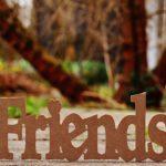Freundschaften sind (über-)lebenswichtig