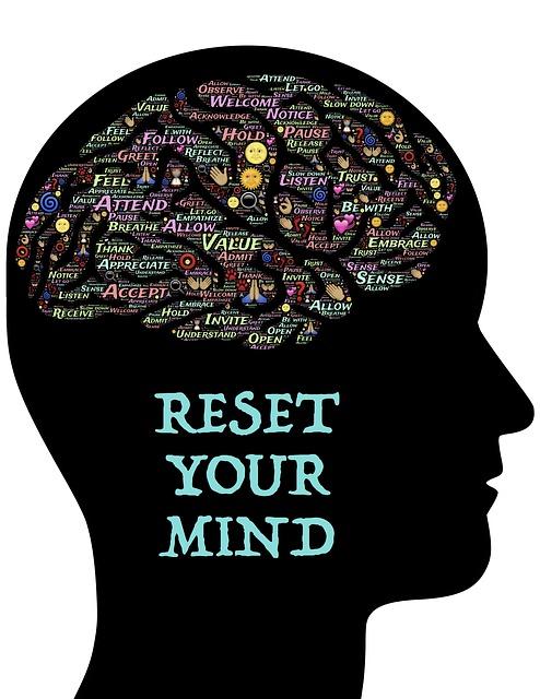 Unser Gehirn lässt sich durch Einflüsterungen positiv beeinflussen.