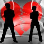 Eine gestörte Paarbeziehung - Teil 1