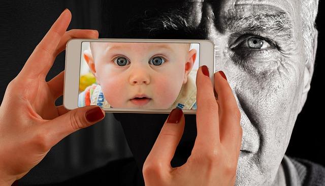 Handy am Kind ist ein NoGo!