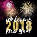 Das neue Jahr beginnt - Die guten Vorsätze...