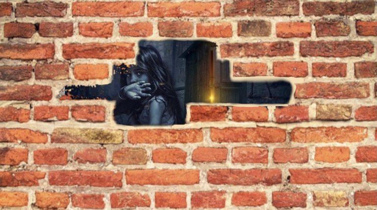 Durch die Mauer des Widerstandes in die Tiefe blicken und Emotionen erkennen