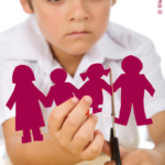 Kinder leiden leise