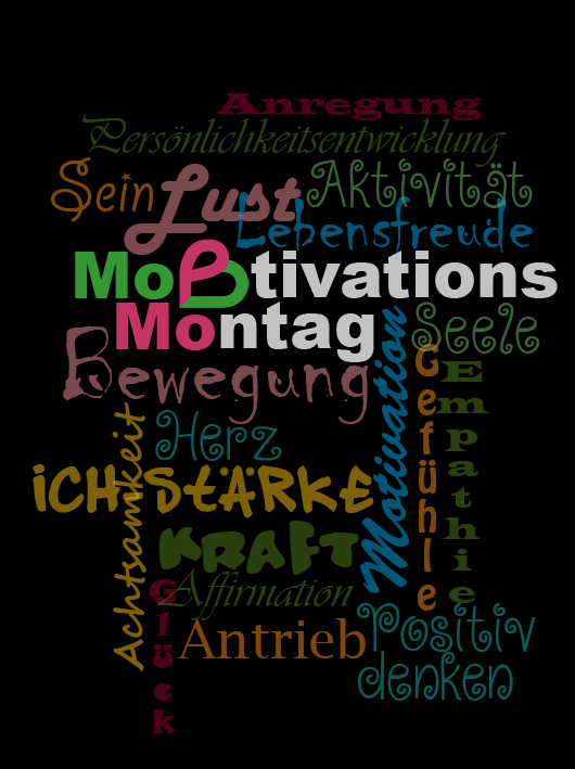 Mehr Motivation geht nicht ;-))