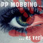 Mobbing verletzt... Teil I