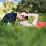 Glück als Paar