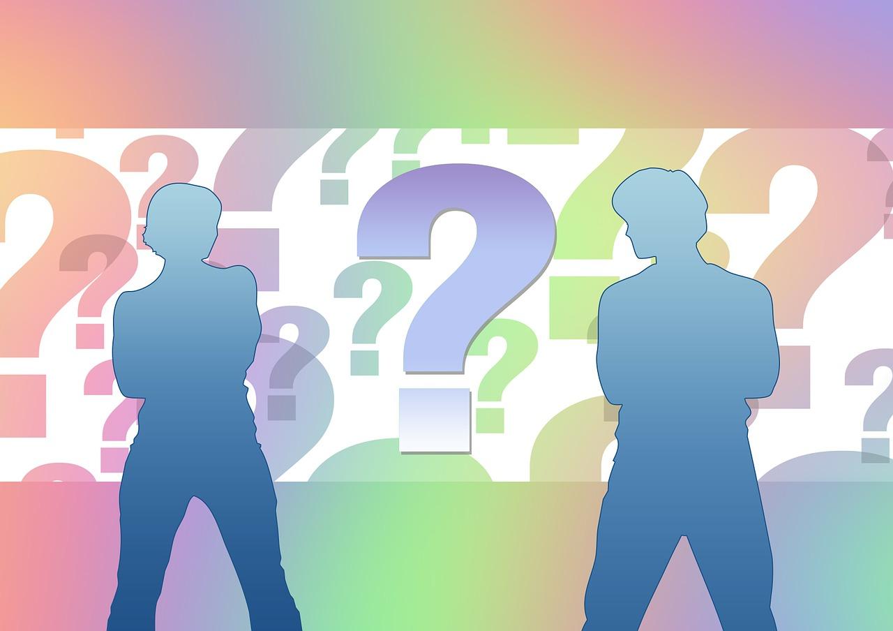 Desinteresse & Ingnoranz sorgt dafür, nichts mehr vom Partner zu wissen