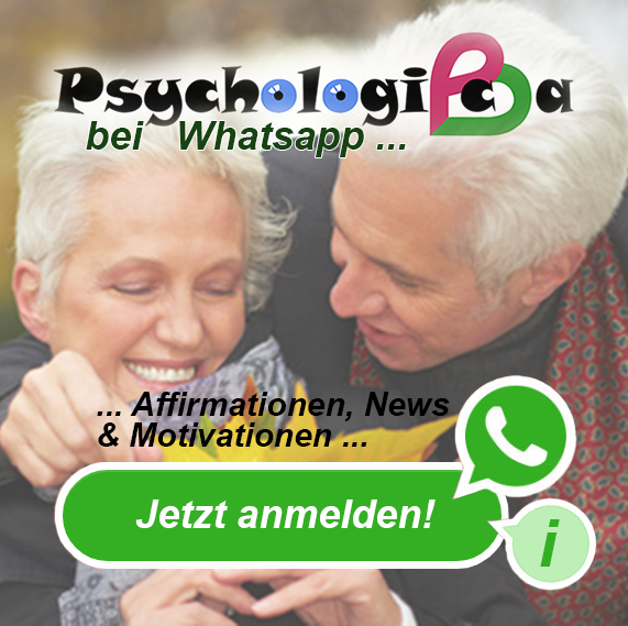 Psychologica bei Whatsapp