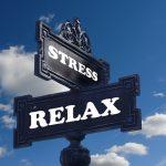 Relax in die Arbeitswoche ...
