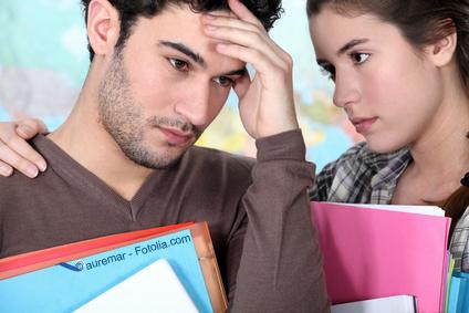 Empathie und emotionale Intelligenz bestimmen den Umgang dieses Paares miteinander