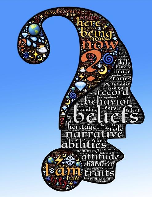 Selbstreflexion bedeutet sich auf einer tieferen seelischen Ebene zu hinterfragen