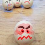 Wut - ein starkes Gefühl