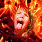 Wie entstehen Wut, Aggression oder Trauer?